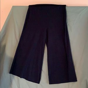 Pants - Ambercrombie &Fitch mid loose pants